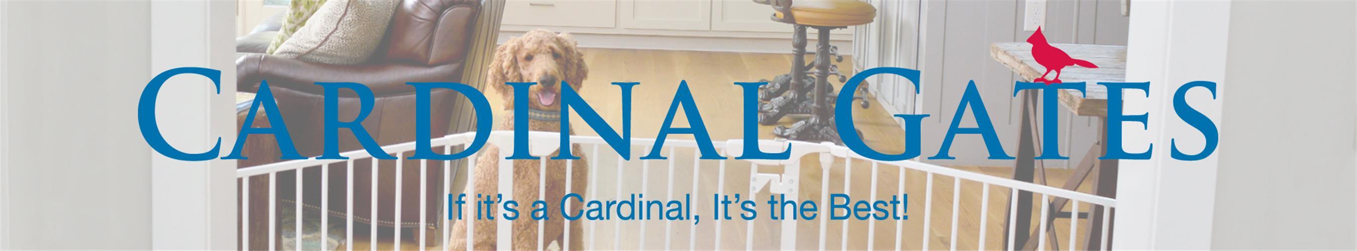 Cardinal Gates, Inc.