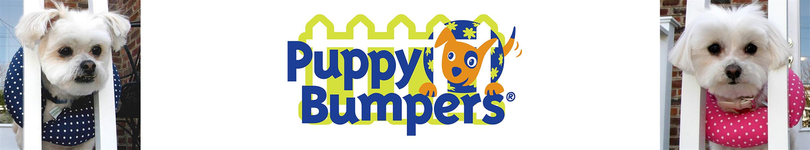 Puppy Bumpers