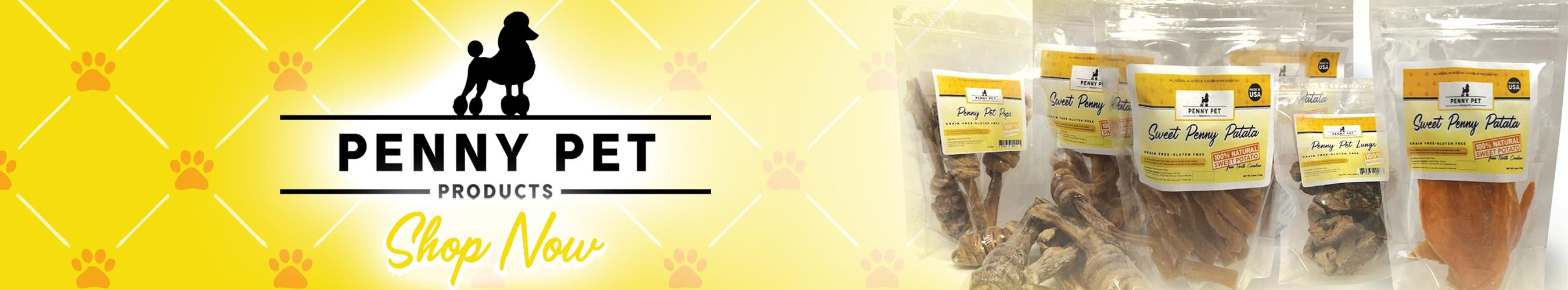 NV Pets - Home of Penny Pet Products