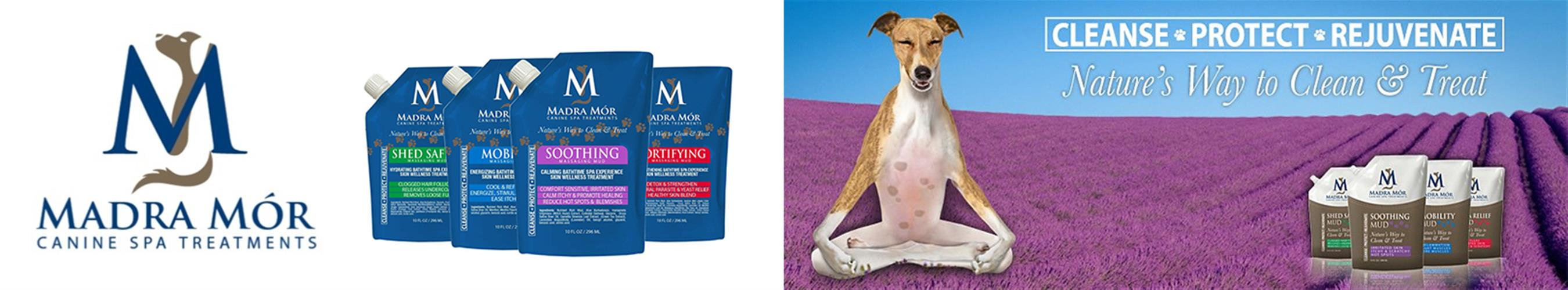 Madra Mór Canine Spa Treatments