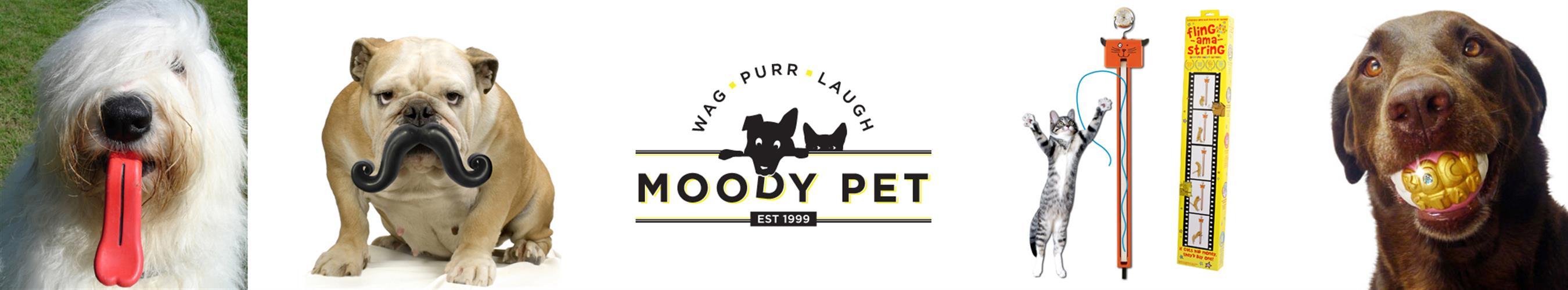 Moody Pet, Inc
