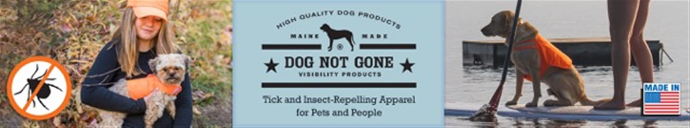 Dog Not Gone, LLC