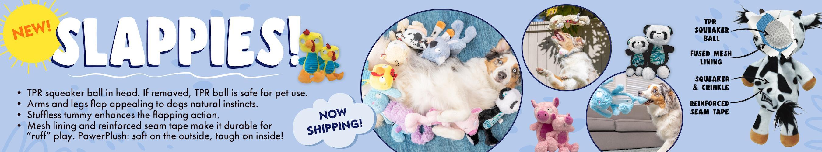 Huxley & Kent® / Lulubelles® / Kittybelles®