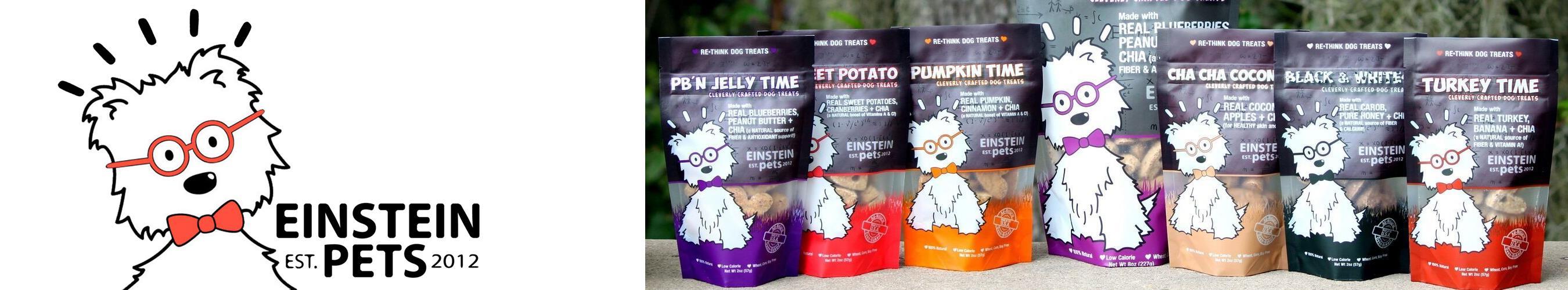 Einstein Pets LLC