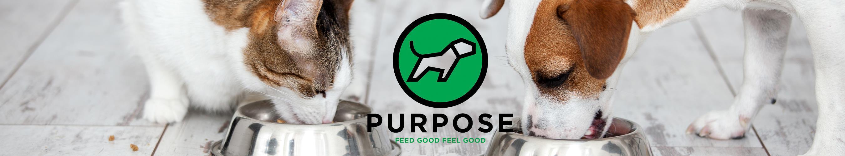 Purpose Pet Food