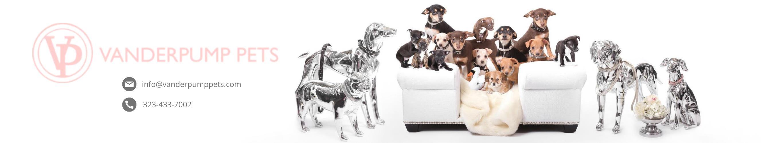 Vanderpump Pets LLC