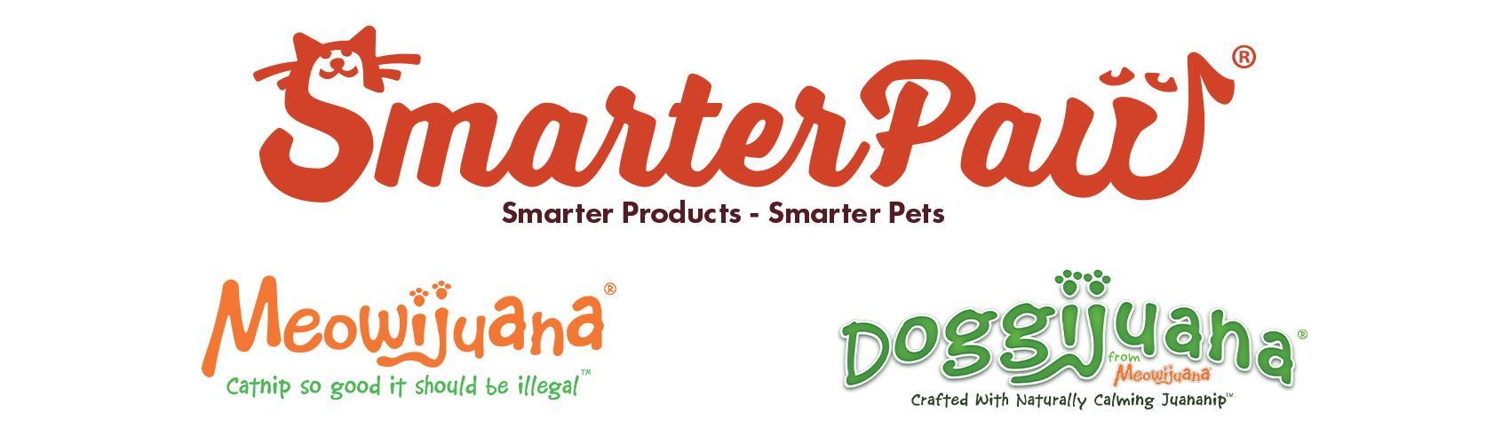 SmarterPaw, LLC | Meowijuana® | Doggijuana®