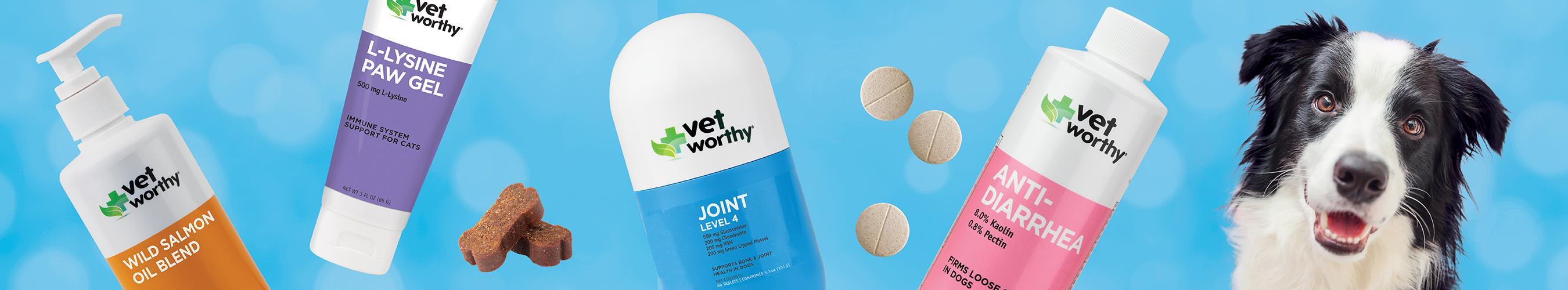 Vet Worthy®