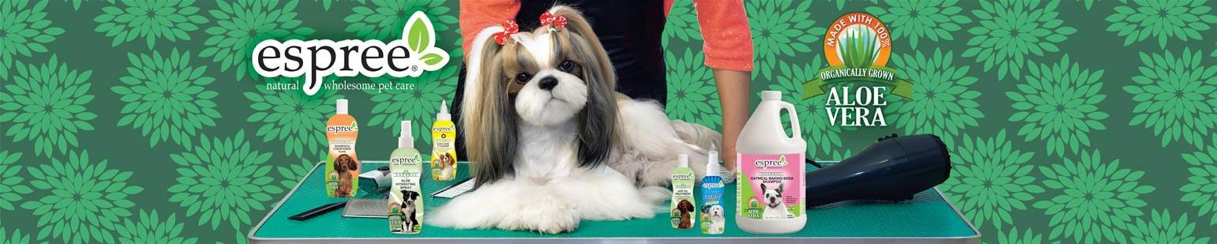 Espree Animal Products