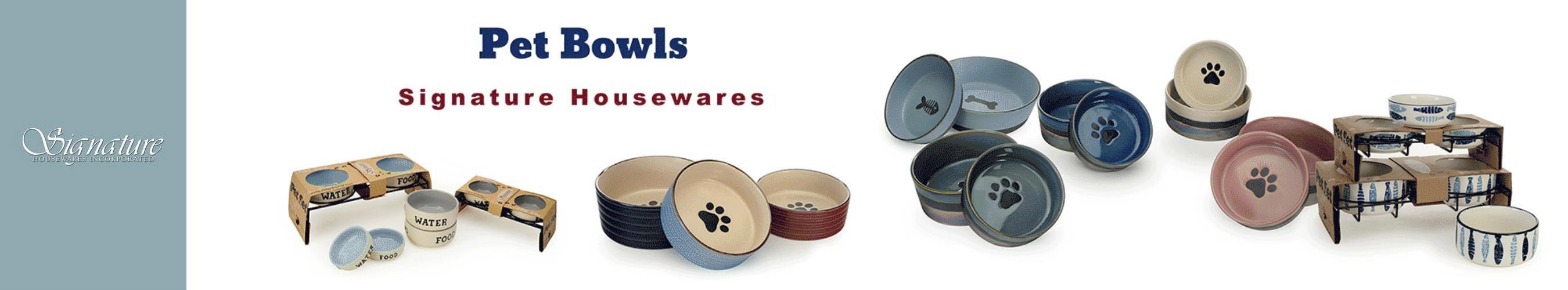 Signature Housewares, Inc.