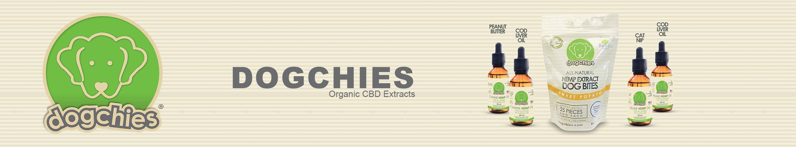 Dogchies CBD