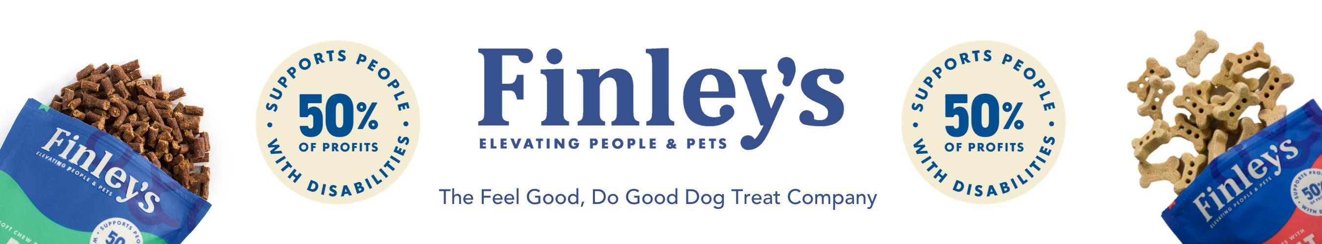 Finley's Barkery SBC