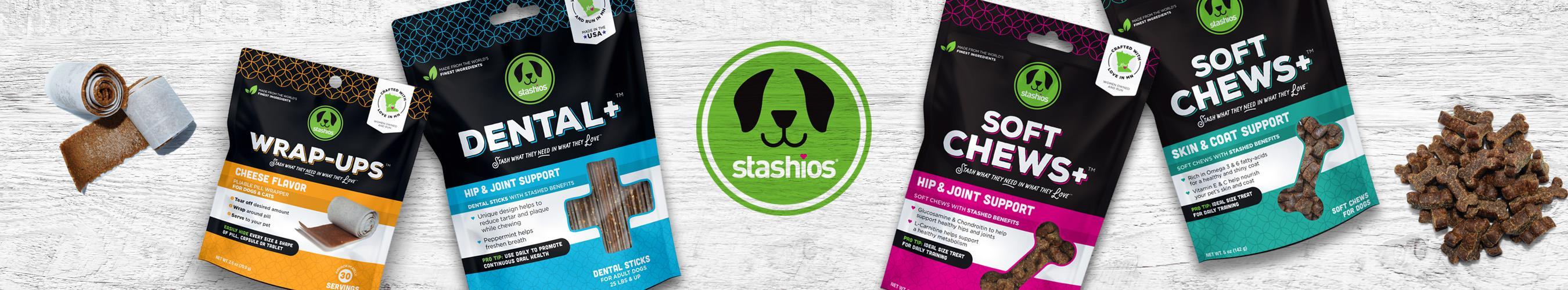 Stashios®