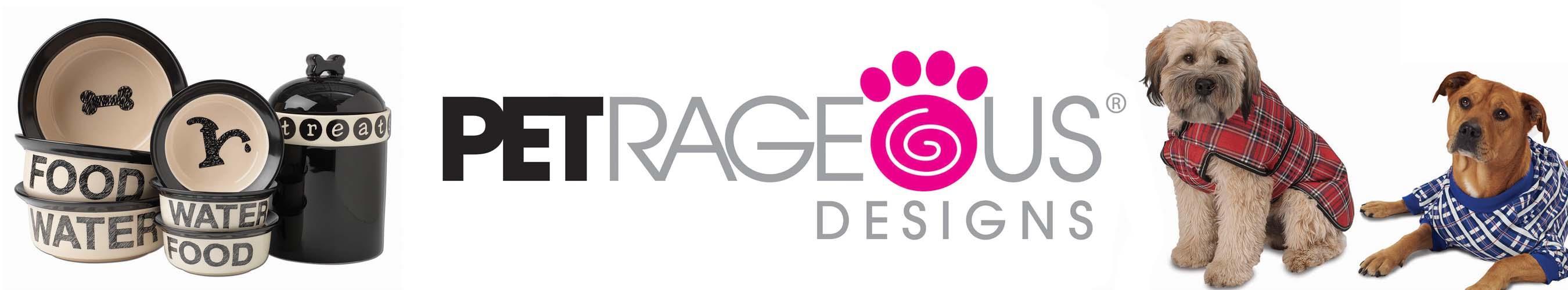 PetRageous® Designs!