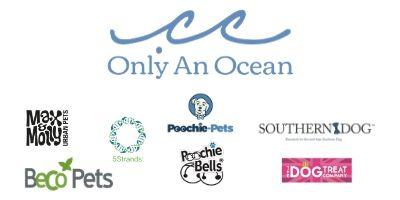 Poochie-Pets / Only an Ocean