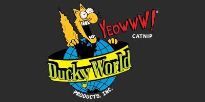 DuckyWorld - Yeowww!