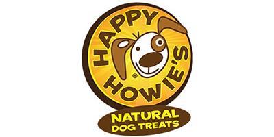 Happy Howie's - Natural Dog Treats