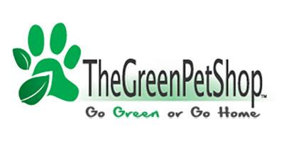 Green Pet Shop