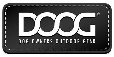 DOOG - Dog Owners Outdoor Gear