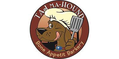 Taj Ma-Hound Bakery for Dogs