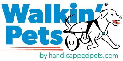 Walkin' Pets by HandicappedPets