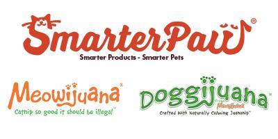 Meowijuana®, A SmarterPaw Brand