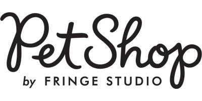 Pet Shop by Fringe Studio