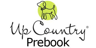 Up Country™ Prebook