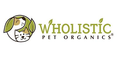 Wholistic Pet Organics®