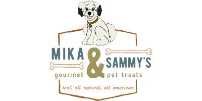 Mika & Sammy's Gourmet Pet Treats