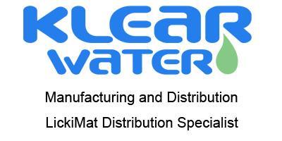 Klearwater Mfg & Distribution