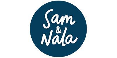 Sam & Nala