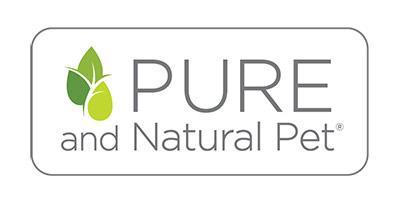 Pure and Natural Pet®