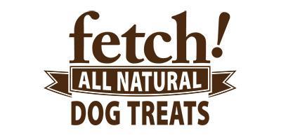 fetch! Dog Treats